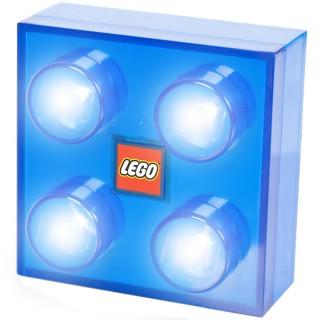 brique lego lumineuse la lampe de chevet pour enfant. Black Bedroom Furniture Sets. Home Design Ideas