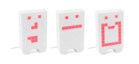 Tengu, le personnage USB