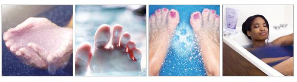 Gelicity, transforme votre bain en gelée parfumée !